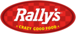 Rally's Airport Logo